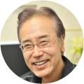 大口 弘先生