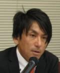山本英永先生